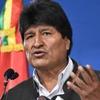"""Logo """"Más allá de posibles errores de Evo Morales, esto es un golpe tradicional"""" Walter Goobar"""