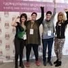 Logo Magdalena Bessonart sobre la Conferencia Feminista LBQ* en Sudáfrica