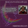 Logo La bruja Lucía García Itzigsohn analiza el Protocolo para detención de personas LGBT