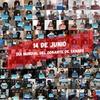 Logo Día Mundial del Donante de Sangre ¿Cómo hago para donar?