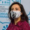 Logo Entrevista con Leticia Ceriani,  Subsecretaria de Gestión de la Información, por No Va Más
