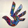 Logo 70 años de la Declaración Universal de Derechos Humanos - Parte 1