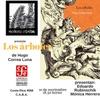 Logo Entrevista en La Perra Vida con el escritor, Hugo Correa Luna