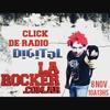 Logo Digital en clik de radio