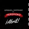 Logo Víctor Hugo habla del show @peronchostandup