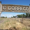 Logo Nadie me dijo nada - Columna de Turismo - Rosa Acosta - Coronel Dorrego