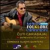 Logo  Cuti Carabajal con Gladys Quintero en Somos Folklore Radio Caput
