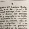 Logo ¿Quién es quién en los obituarios del genocida Luciano Benjamín Menéndez? - Radio Del Plata