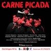 """Logo """"Carne Picada"""" en la agenda de Error de Carga por Radio Show"""