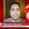 Logo NOTA - La Primera Mañana - Marcelo Salvucci - Presidente de la Asoc de Hoteles de SC