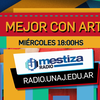 Logo Mejor con Arte