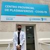 Logo El Centro de Plasmaféresis sigue recibiendo plasma de recuperados de Covid-19