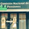 """Logo Walter Pignataro """"Ya murieron 80 personas esperando que le otorguen sus pensiones"""""""