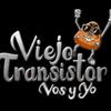 Logo Federal Rock  Banda Viejo Transistor de San Juan
