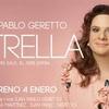 Logo Juan Pablo Geretto - Estrella se reestrena en enero.