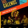 Logo El Discreto Encanto de los Galenos (programa 7/4/18)