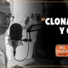 """Logo """"Clonazepan y Circo"""" Por: Carlos Polimeni - Siempre Es Hoy - Radio del Plata"""