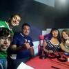 Logo Entrevistamos Angel y Cristina, referentes y luchadores #heroesAnonimos