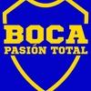 Logo Programa 08-06-2015 Boca Pasión Total