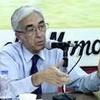 Logo Conferencia de la situación económica brindada de Héctor Giuliano en La Plata( 2da parte)
