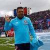 """Logo Entrevista al DT chileno Victor Hugo Castañeda """"Traémelo al Carepato (por Marcelo Diaz)"""""""