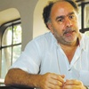 """Logo Mario Cafiero habla sobre el proyecto """"Moneda Par"""""""