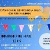 Logo Biblioteca Popular Alberdi de Caseros cumple 105 años y lo festeja - Imaginación es Poder