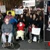 Logo Pablo Adrián Molero, coordinador del Foro en Defensa de Personas con Discapacidad