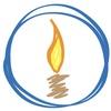 Logo Francisco Bianchetti de Luz de Esperanza en Resumen Rivadavia 25/5