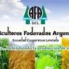 Logo AFA la cooperativa más grande de Argentina, según datos del último informe