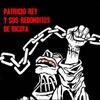 Logo Patricio Rey y sus Redonditos de Ricota Parte I en #La Rueda Mágica