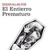 logo Maggie Cruells no recomienda El entierro prematuro de Edgar Allan Poe