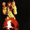 Logo Las Bateas de Pablo: The Jimi Hendrix Experience