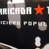 Logo Yerba y Alquileres - Medios Populares: Ignacio Etchart, Barricada TV