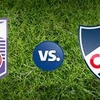 Logo DEFENSOR vs. NACIONAL