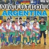 Logo Entrevista a Víctor Choque presidente de Bolivia FC