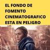 Logo Viju Lencina habla del Fondo de Fomento Cinematográfico y Mare of Easttown