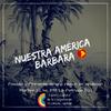 Logo Nuestra América Bárbara #18 por Fm La Patriada 102.1