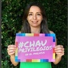 "Logo Mariana Zuvic habla de su campaña: ""Chau Botín"" (chaubotin.org)"