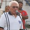 Logo Jorge Keller - Presidente Liga Ceresina