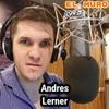 Logo ENTREVISTA: El Periodista Andres Lerner habló en EL MURO por Radio Atomika | 1-3-20