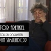 Logo Entrevista al director Nestor Frenkel - documental Buscando a Reynols