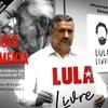 """Logo Paulo Pimenta """"En cualquier circunstancia Lula será inscripto como candidato""""."""