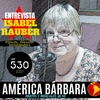 "Logo América Bárbara- Isabel Rauber ""Neogolpismo, descolonización y construcción de poder popular"""