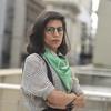 Logo Que sea ley: Entrevista a Florencia Alcaráz