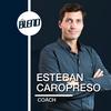 Logo Esteban Caropreso y Adrian Re comentan su experiencia relacionada al diplomado