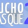 Logo MUCHO MÁS QUE DOS 6-5-2016 - Entrevista: JOSÉ CADEMARTORI, Mtro. Economía de Salvador Allende | TTP