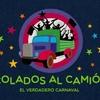 Logo Colados al camión 5/1/2019
