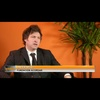 Logo Entrevista al economista Javier Milei @jmilei