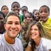 Logo BUENAS IDEAS - Entrevista a  Facundo Mattos de Expedición Sonrisa